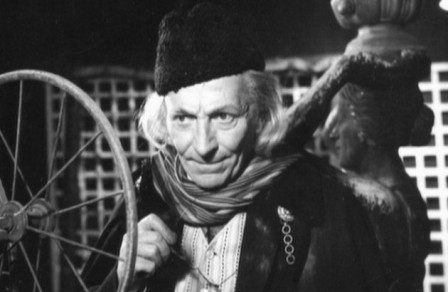Doctor Who (série originale) - 01.01 An Unearthly Child