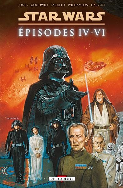 Star Wars - Intégrale Episodes IV - VI