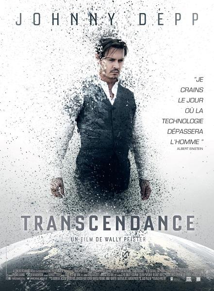 Transcendance (2014)