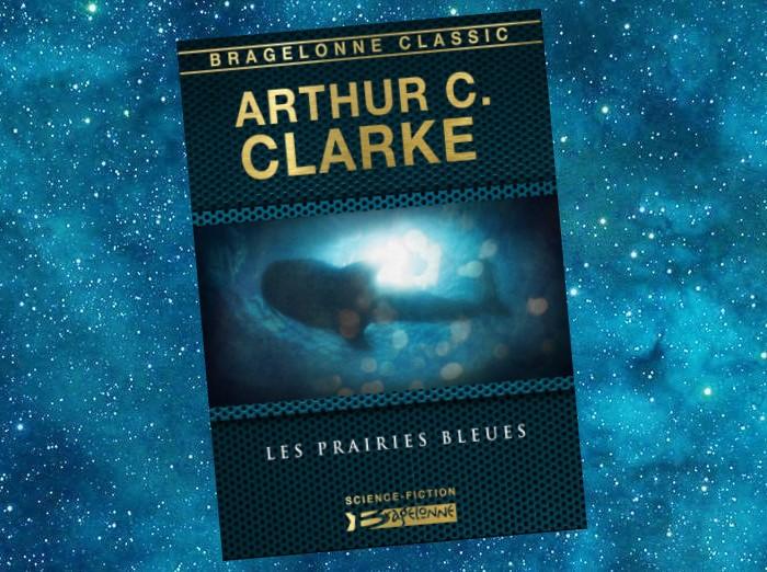 Les Prairies bleues   The Deep Range   Arthur C. Clarke   1954