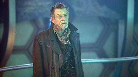 Le Guerrier (War Doctor)