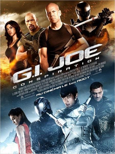 G.I. Joe (2) : Conspiration