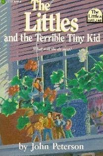 The Littles and the Terrible Tiny Kid (1993)