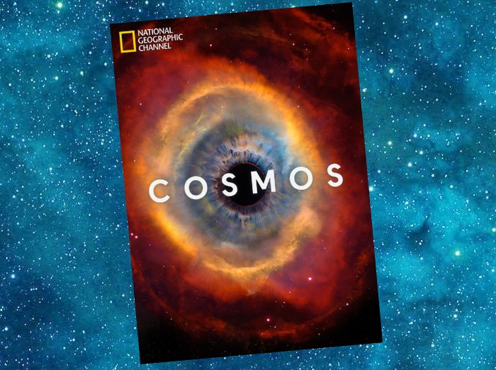 COSMOS - UNE ODYSSEE A TRAVERS L'UNIVERS