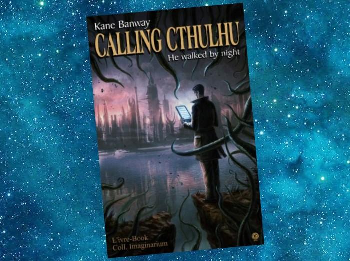 Calling Cthulhu - He walked by Night