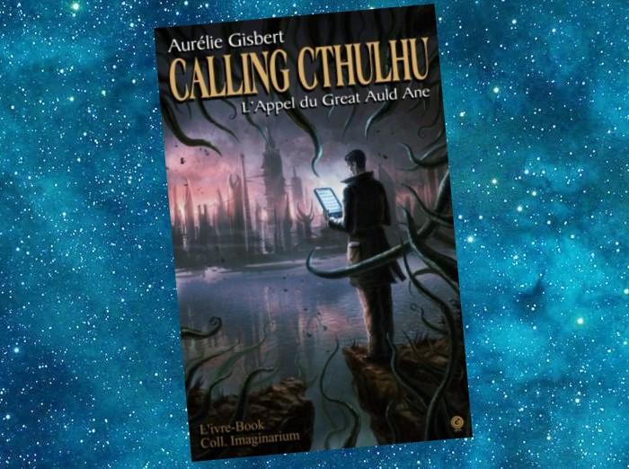 Calling Cthulhu - L'appel du Great Auld Ane