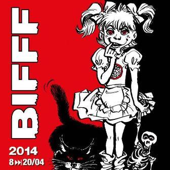 BIFF 2014