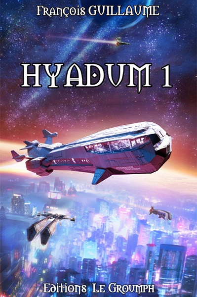 Hyadum - Tome 1