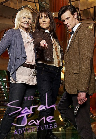 The Sarah Jane Adventures - Death of the Doctor