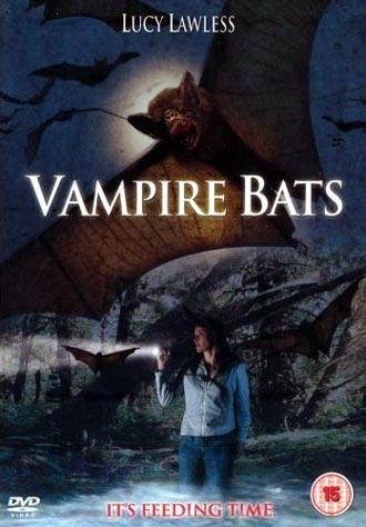 Bats l'Invasion des Chauves-Souris