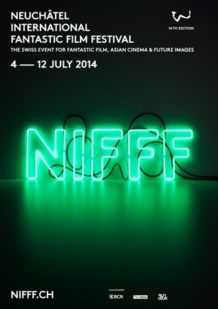 NIFFF 2014