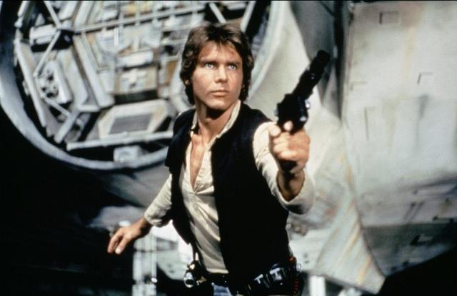 Star Wars - Han Solo : un rôle difficile à attribuer
