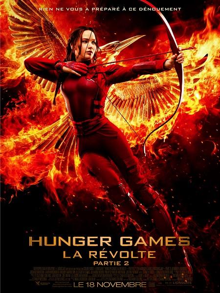 Hunger Games - 4. La Révolte : Partie 2