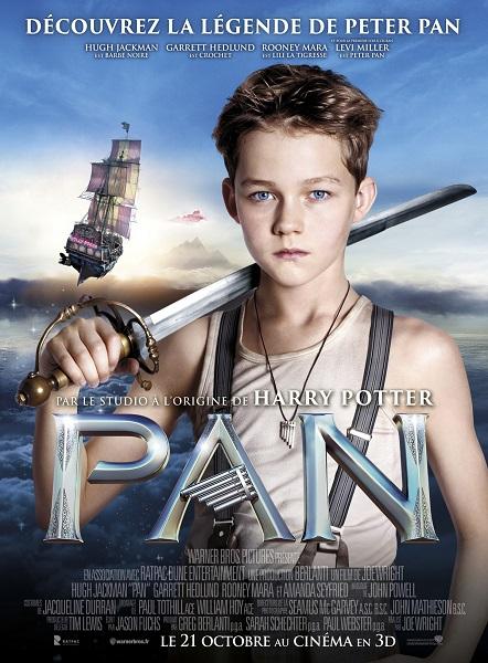 Pan | 2015