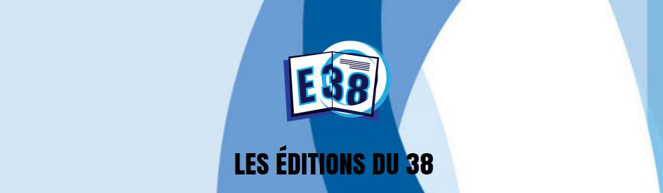 Editions du 38 - Collection du Fou