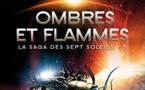 La Saga des sept Soleils - Tome 5 - Ombres et Flammes