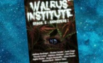 Walrus Institute - Stage 2 : Monsters