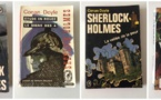 Sherlock Holmes - Arsène Lupin : Livres de Poche