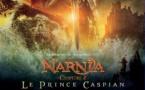 Le Monde de Narnia - 2. Le Prince Caspian