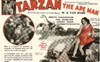 Tarzan l'Homme Singe
