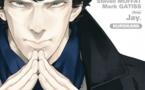 Sherlock - Tome 1 - Une Étude en Rose