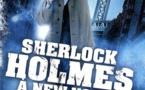 Sherlock Holmes à New-York