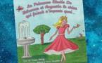 La Princesse Élodie de Zèbradur et Augustin le Chien qui faisait n'importe quoi