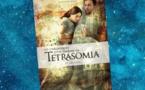 Les Chroniques d'un Terrien en Tetrasomia