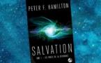 Salvation - Tome 1 - Les Portes de la Délivrance