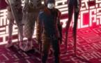 Blame! | 2017