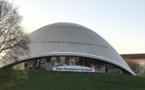 Planetarium Bochum et Musikshows par Koyolite Tseila