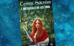 Terres sacrées - L'Intégrale de Celtina (Corinne de Vailly)