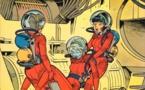 Yoko Tsuno - Tome 01 - Le Trio de l'Étrange