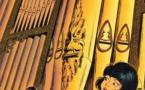 Yoko Tsuno - Tome 02 - L'Orgue du Diable