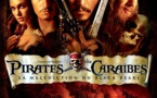 Pirates des Caraïbes 1 - La Malédiction du Black Pearl (Pirates of the Caribbean : The Curse of the Black Pearl, 2003)