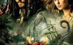 Pirates des Caraïbes (2) - Le Secret du Coffre Maudit