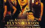 Les Aventures de Flynn Carson - 1. Le Mystère de la Lance sacrée