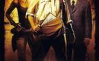 Les Aventures de Flynn Carson - 2. Le Trésor du Roi Salomon