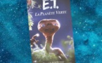 E.T. La Planète verte (E.T. The Book of the Green Planet, William Kotzwinkle, 1985)