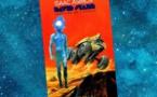 David Starr, Justicier de l'Espace | David Starr | Isaac Asimov | 1952-1957