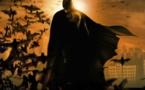BATMAN - 1. BATMAN BEGINS