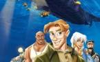 Atlantide l'Empire perdu   Atlantis The Lost Empire   2001