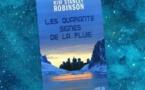 Les Quarante Signes de la Pluie - Tome 1 - Les quarante Signes de la Pluie