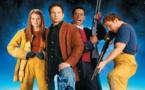 Évolution | Evolution | 2001