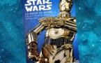 Star Wars - La Magie du Mythe (Mary Henderson)