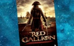 Red Gallion - La Légende du Corsaire rouge (12 Meter ohne Kopf, 2009)