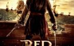 Red Gallion, La Légende du Corsaire rouge | 12 Meter ohne Kopf | 2009