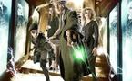 Doctor Who - 06.13 The Wedding of River Song