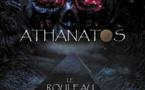 Athanatos - Tome 2 - Le Rouleau du Nil
