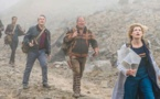 Doctor Who - 11.10 The Battle of Ranskoor Av Kolos